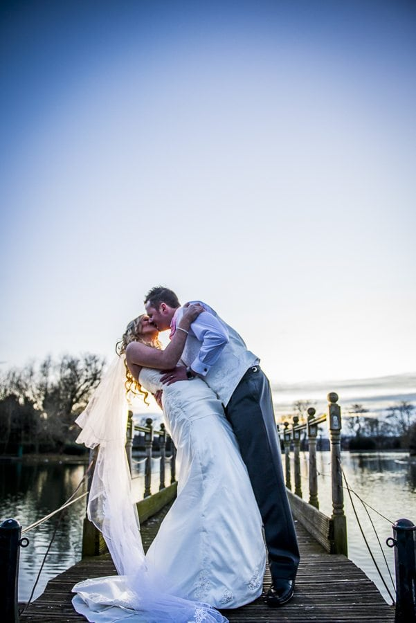 A stunnning wedding photographed at Satlwell towers by one of newcastle's creative story telling wedding photographers.