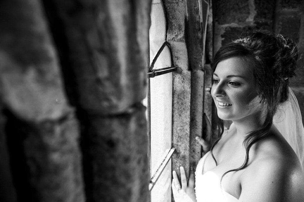 Newcastle Wedding Photography | Christina & Shaun | Langley Castle-13