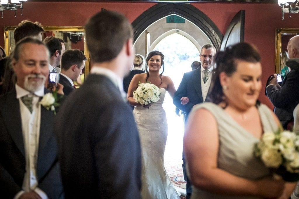 Newcastle Wedding Photography | Christina & Shaun | Langley Castle-19