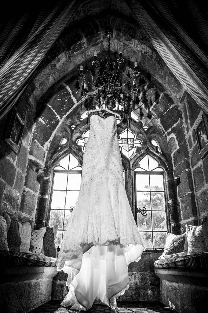 Newcastle Wedding Photography | Christina & Shaun | Langley Castle-2