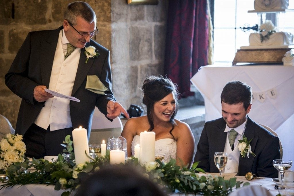 Newcastle Wedding Photography | Christina & Shaun | Langley Castle-35