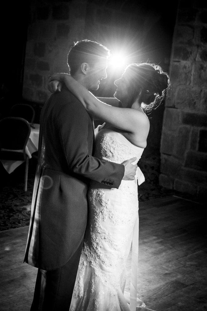 Newcastle Wedding Photography | Christina & Shaun | Langley Castle-39