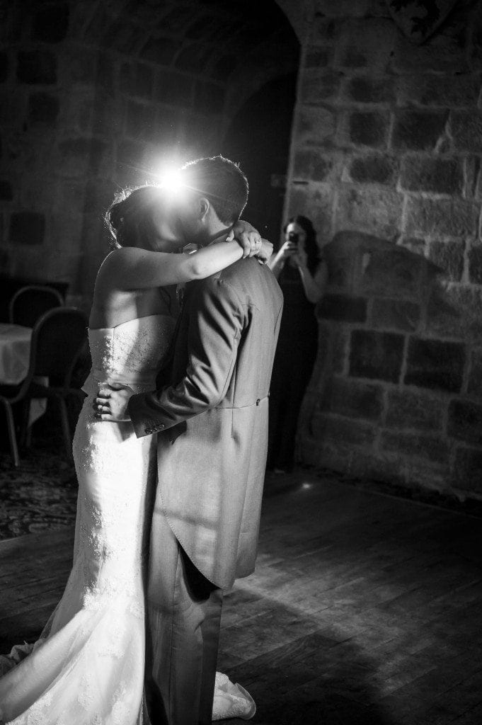 Newcastle Wedding Photography | Christina & Shaun | Langley Castle-41