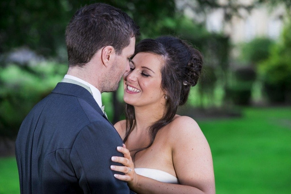 Newcastle Wedding Photography | Christina & Shaun | Langley Castle-45