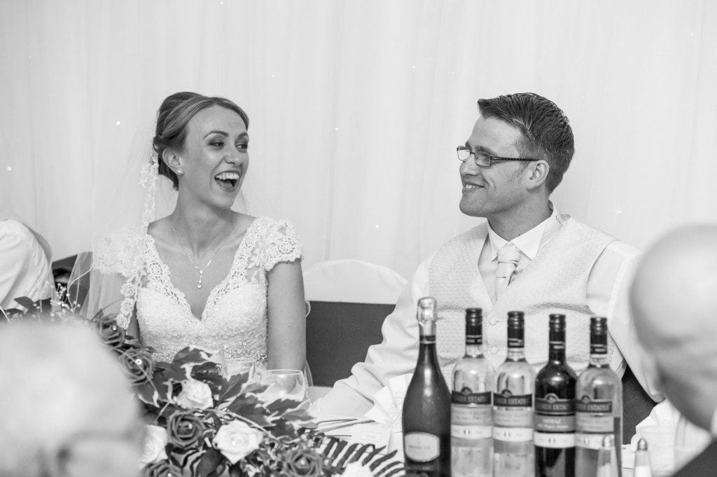 Newcastle Wedding Photography with Leighton Bainbridge Photography at the wedding of Hayley & Gary at Bede's World wedding