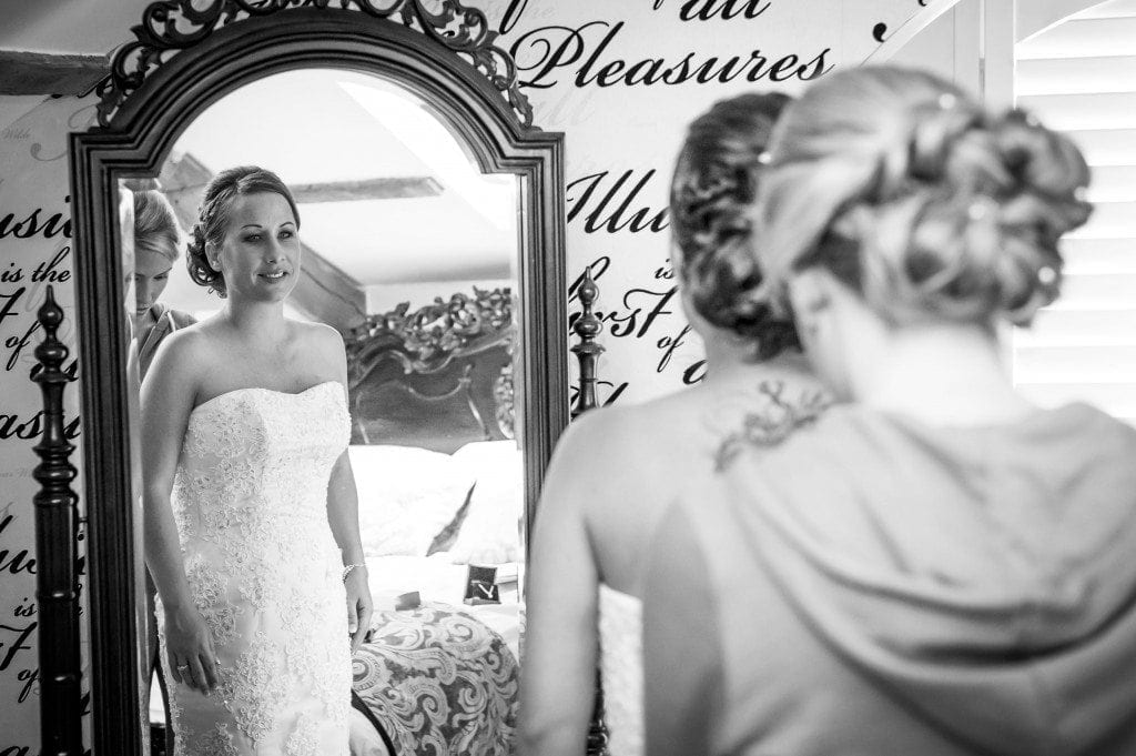 Woodhill Hall Wedding | Tina & Neil | Newcastle Photography-12