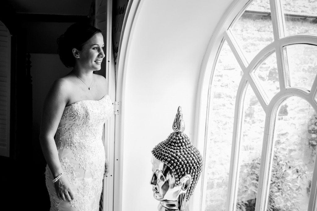 Woodhill Hall Wedding | Tina & Neil | Newcastle Photography-14