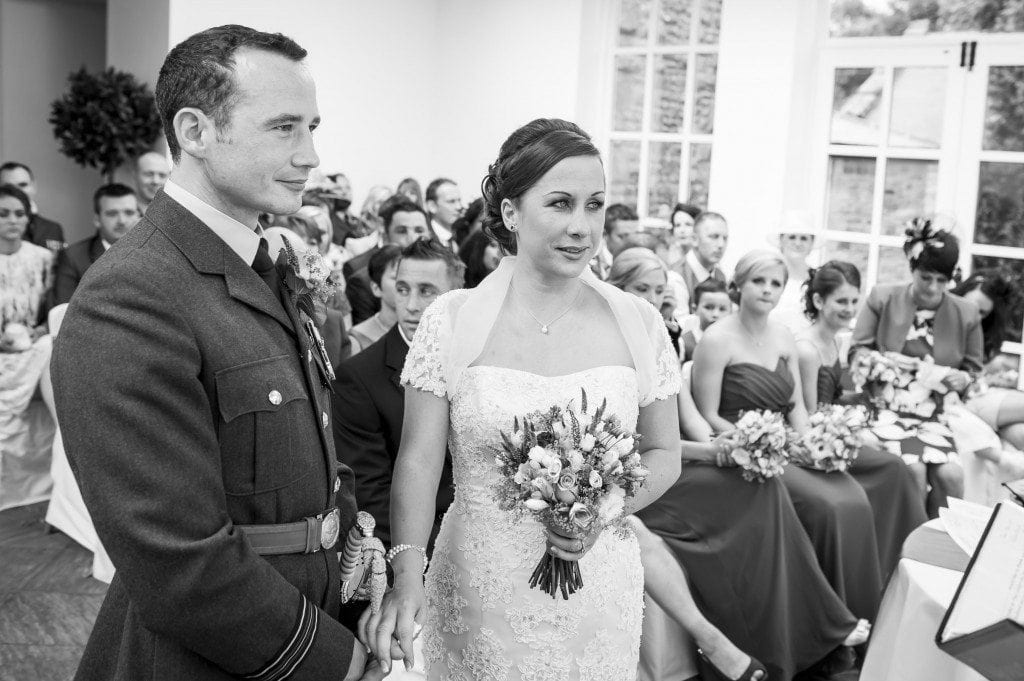Woodhill Hall Wedding | Tina & Neil | Newcastle Photography-19