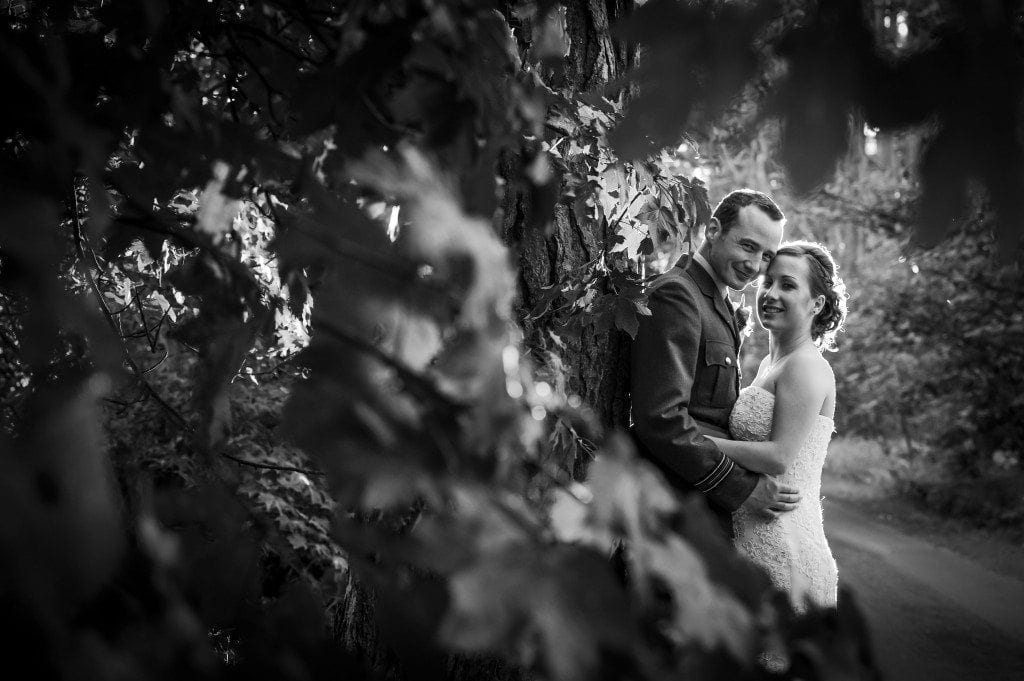 Woodhill Hall Wedding | Tina & Neil | Newcastle Photography-27