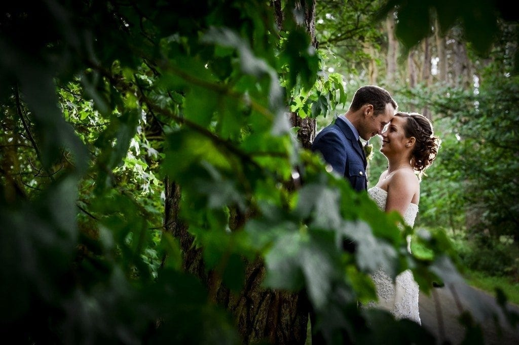Woodhill Hall Wedding | Tina & Neil | Newcastle Photography-28