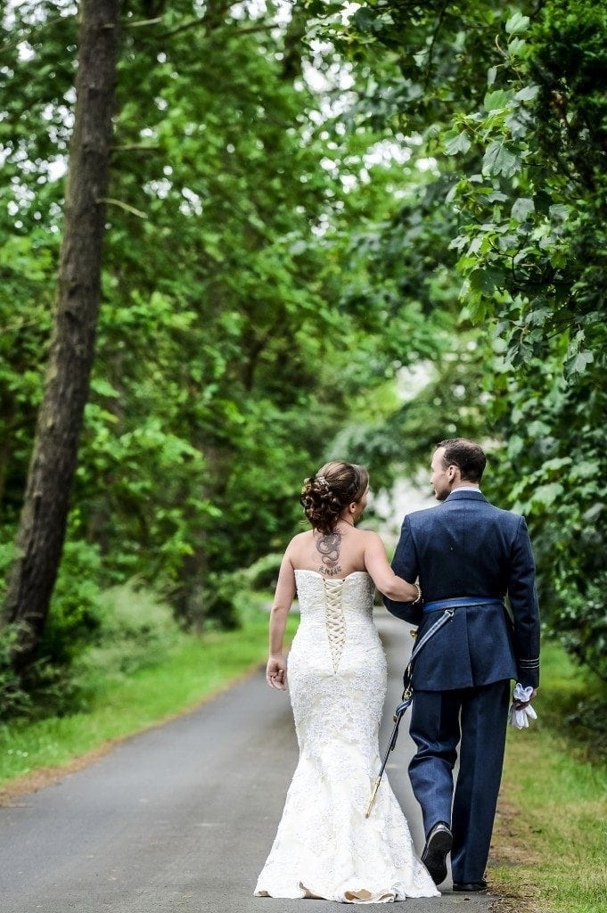 Woodhill Hall Wedding | Tina & Neil | Newcastle Photography-29