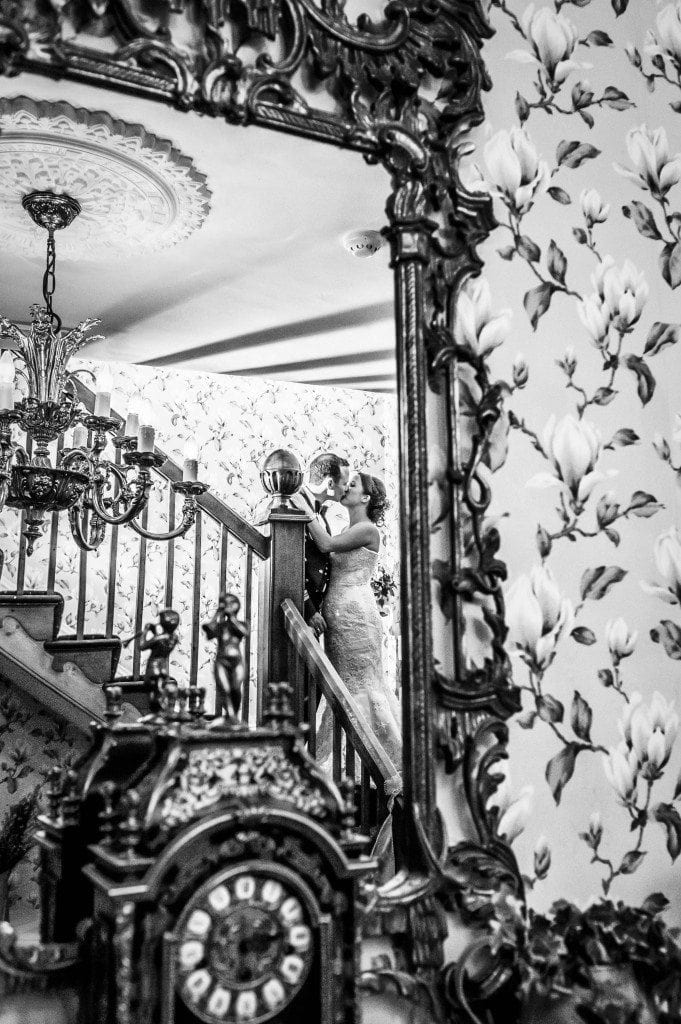 Woodhill Hall Wedding | Tina & Neil | Newcastle Photography-41