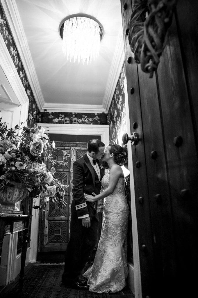 Woodhill Hall Wedding | Tina & Neil | Newcastle Photography-42