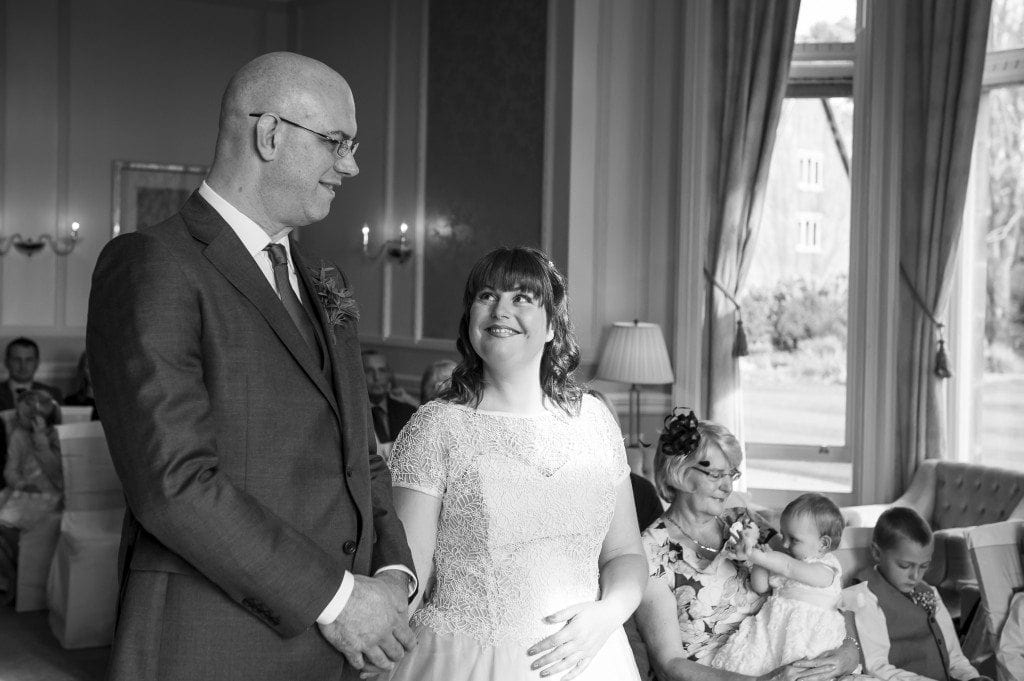 What a gorgeous wedding at Rockliffe Hall. For the wedding of Jill & John photographed by Darlington Wedding Photographer Leighton Bainbridge. At the Stunning wedding venue Rockliffe Hall in Darlington