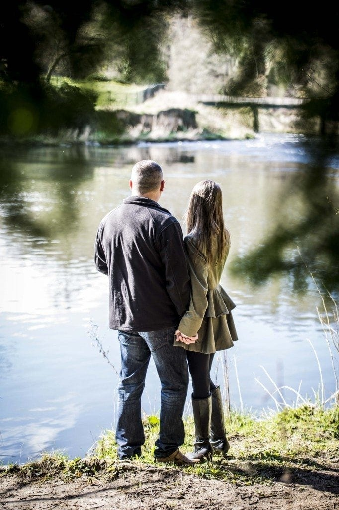 finchale abbey pre wedding photography | Dawn & Trevor_17