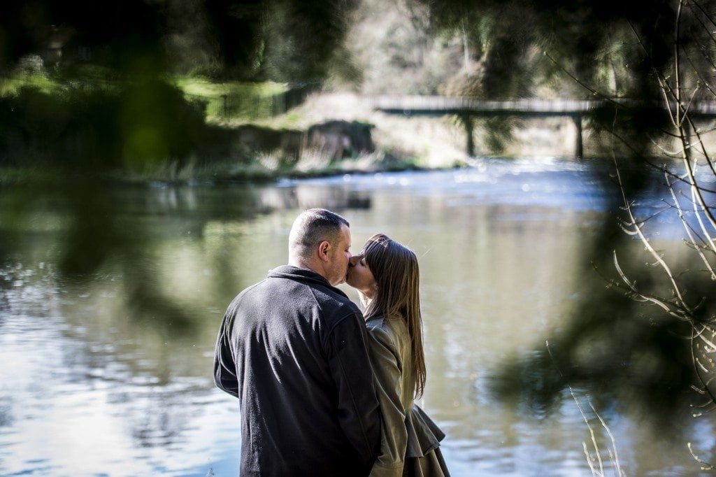 finchale abbey pre wedding photography | Dawn & Trevor_19