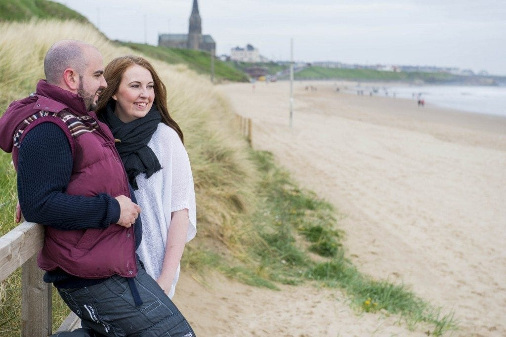 Tynemouth Wedding Photography | Claire & Jon_11