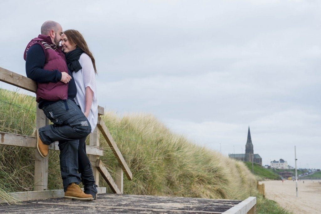 Tynemouth Wedding Photography | Claire & Jon_13
