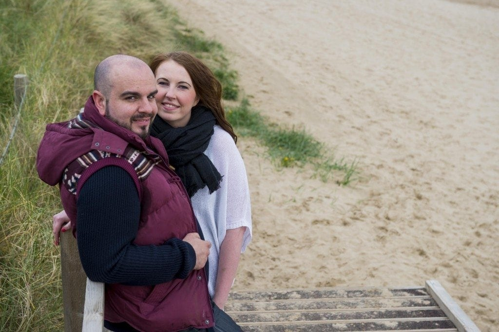Tynemouth Wedding Photography | Claire & Jon_17