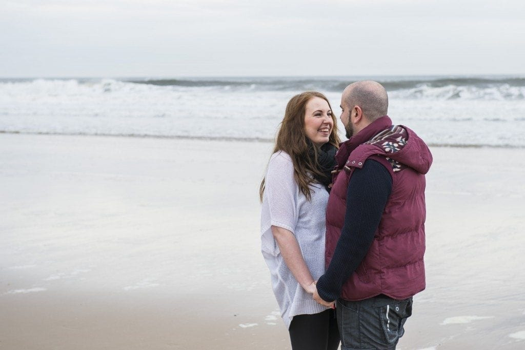 Tynemouth Wedding Photography | Claire & Jon_7