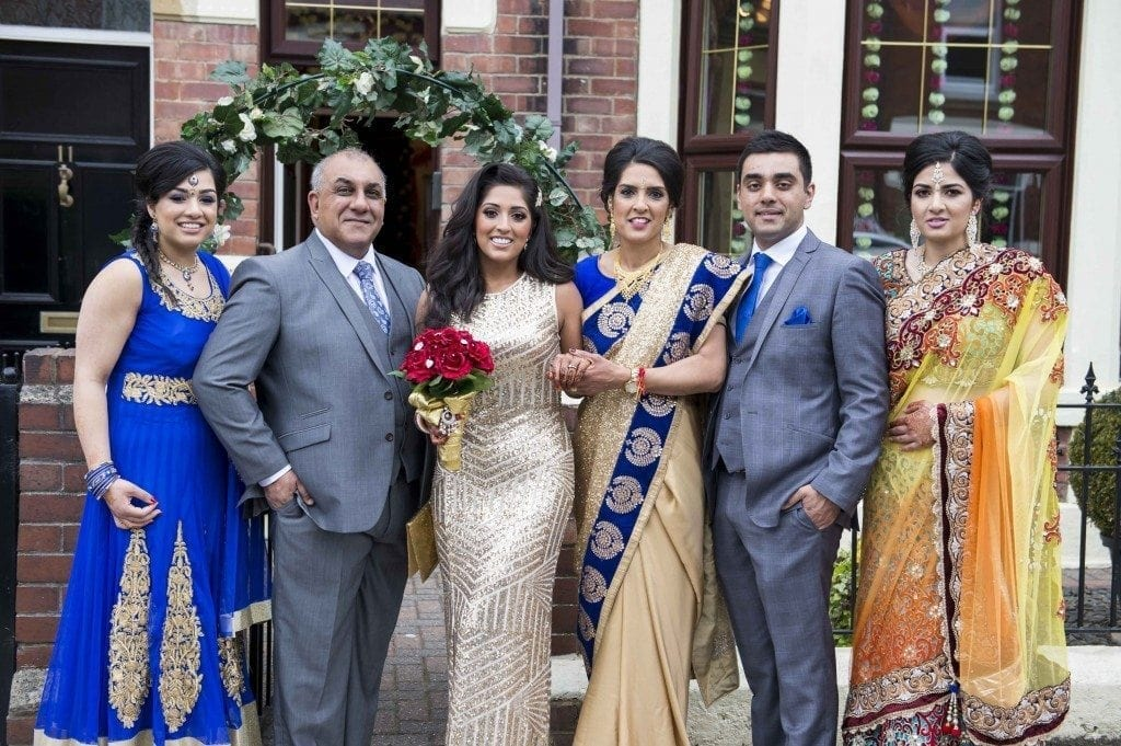 Asian Wedding Photography Newcastle | Anjali & Rajan_11