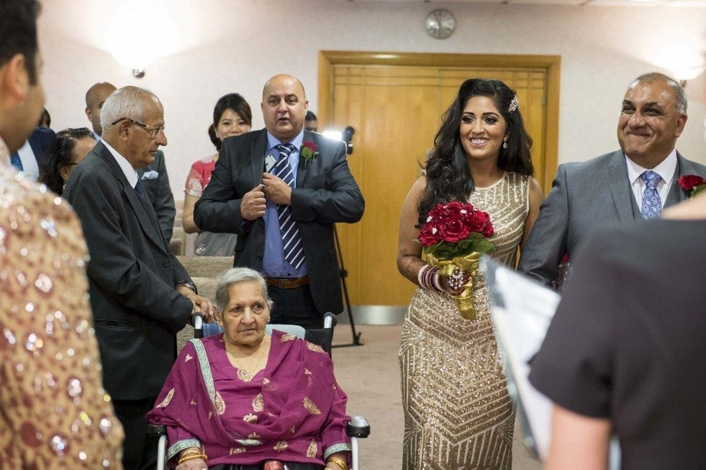 Asian Wedding Photography Newcastle | Anjali & Rajan_14