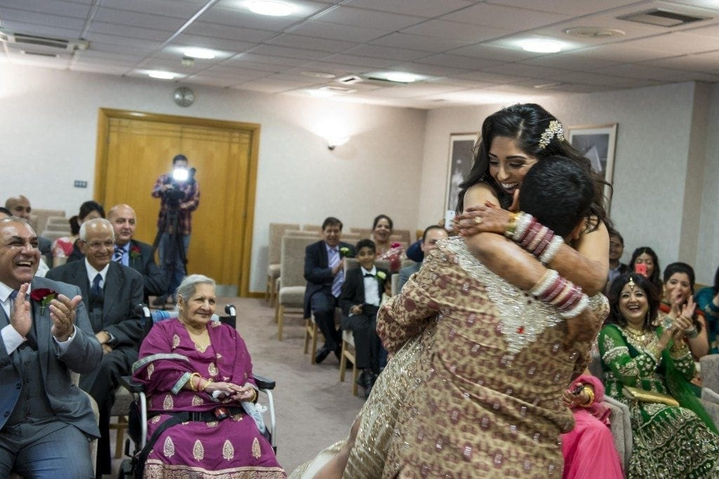 Asian Wedding Photography Newcastle | Anjali & Rajan_22