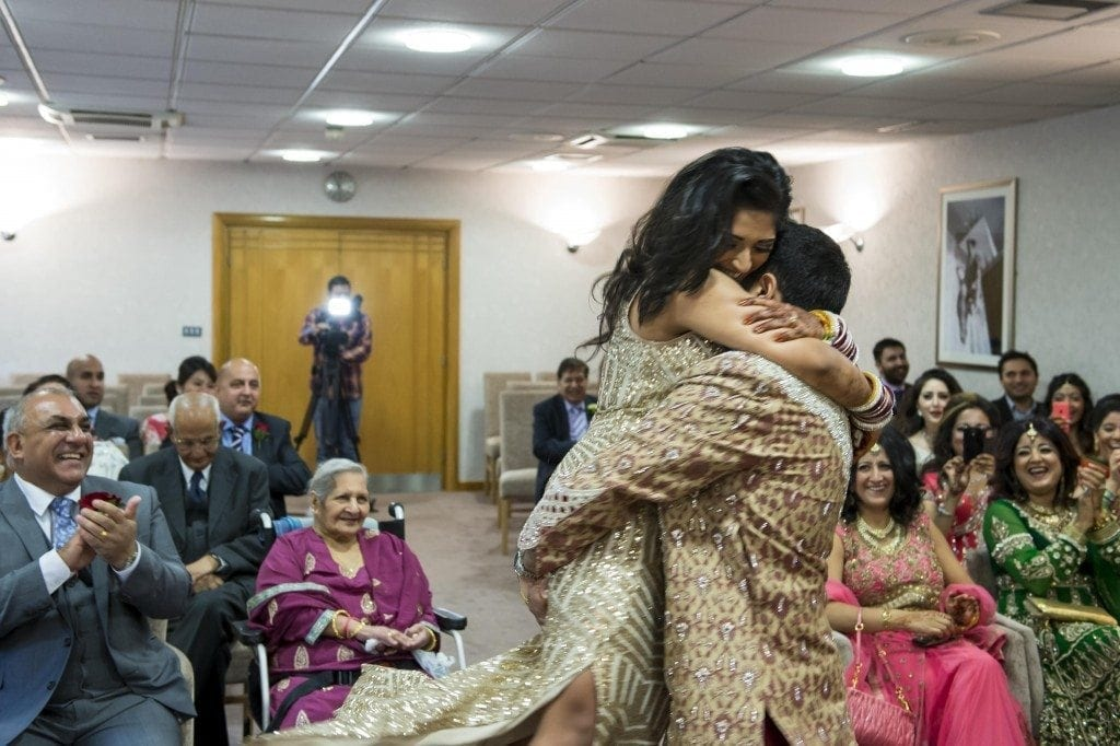 Asian Wedding Photography Newcastle | Anjali & Rajan_23