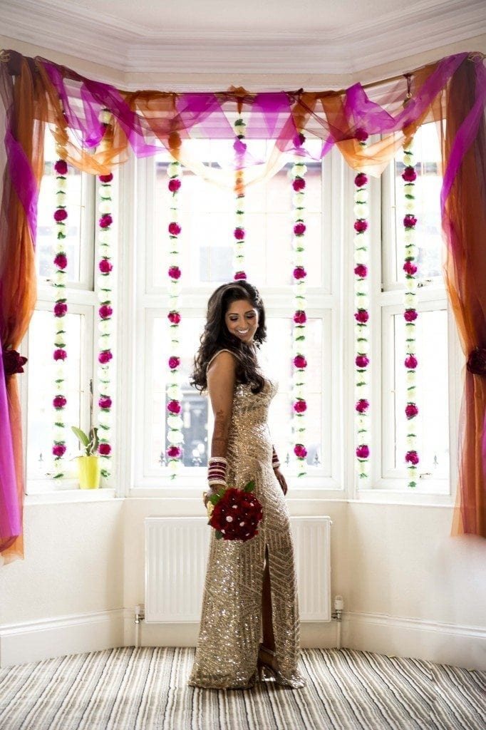 Asian Wedding Photography Newcastle | Anjali & Rajan_3