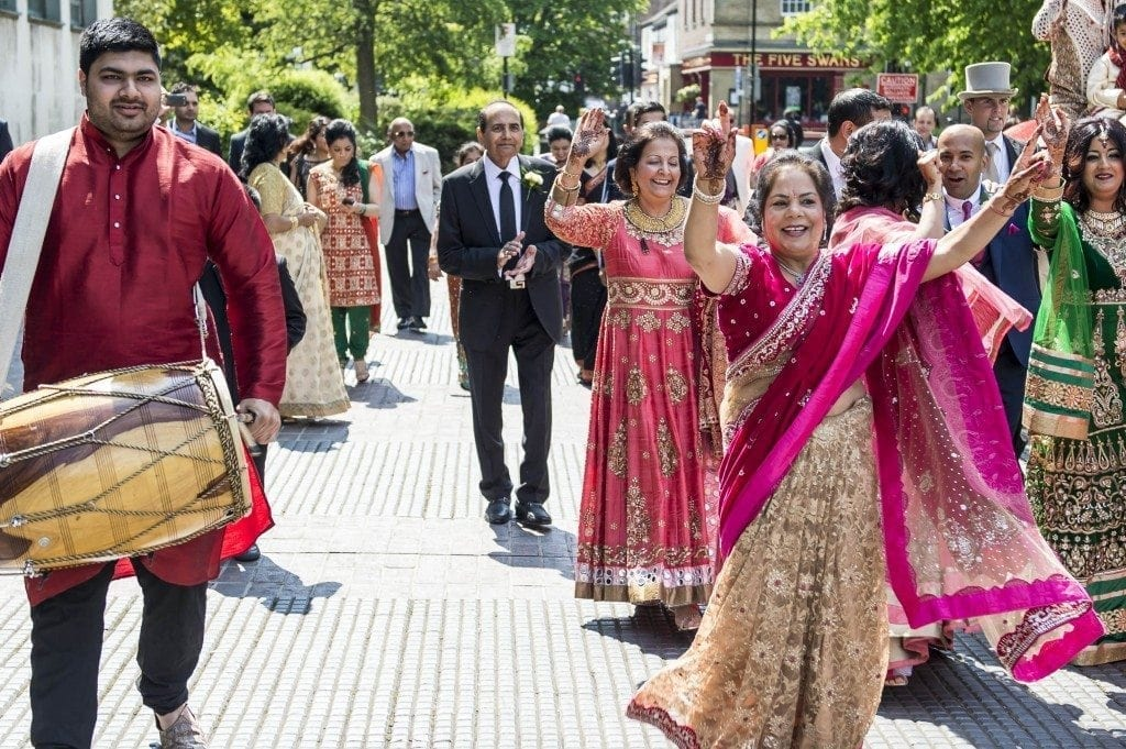 Asian Wedding Photography Newcastle | Anjali & Rajan_36
