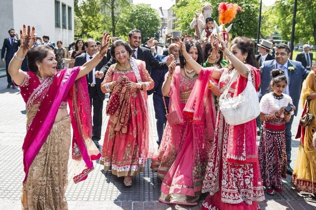Asian Wedding Photography Newcastle | Anjali & Rajan_37