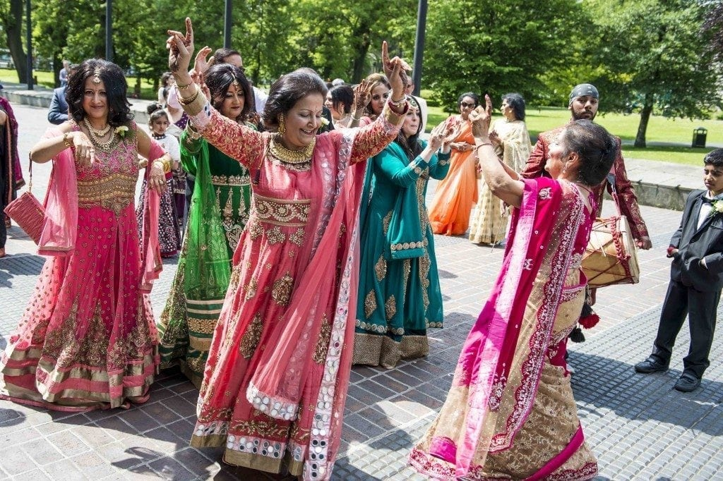 Asian Wedding Photography Newcastle | Anjali & Rajan_41
