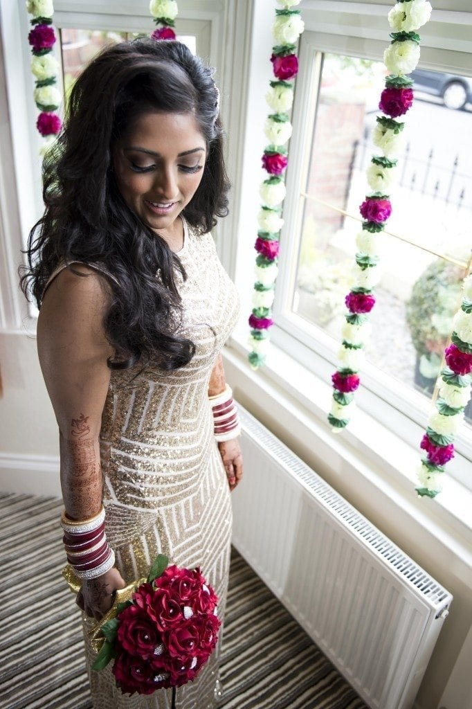 Asian Wedding Photography Newcastle | Anjali & Rajan_5