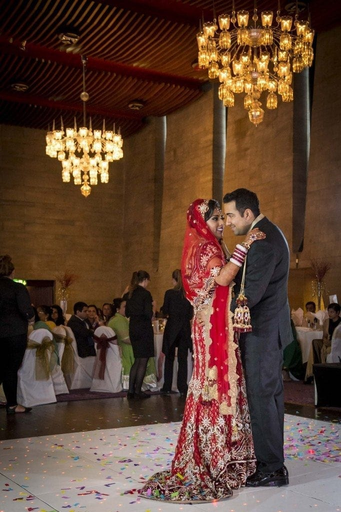 Part 3 from Anjali & Raj's Stunning Asian Wedding Newcastle at the civic centre newcastle. Special moments captured by Leighton Bainbridge Photography on such an emotional day