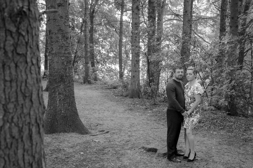 A lovely pre wedding at Hardwick Park with the gorgeous Cheryl & Andrew looking forward to there Newcastle wedding photography