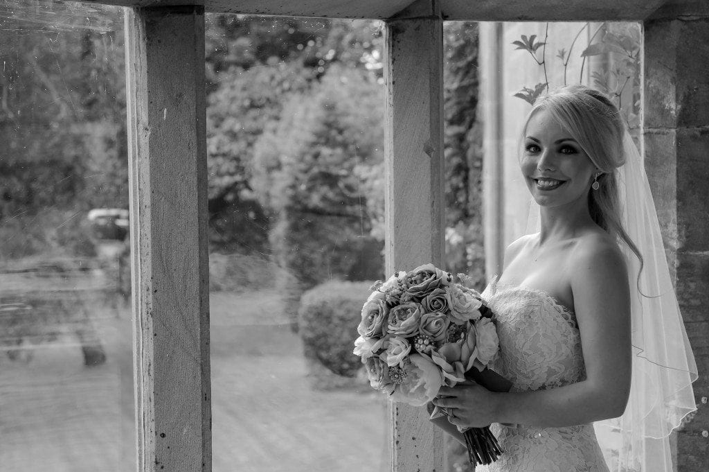 gorgeous Ellingham Hall wedding photography for the big day of Lee-ann & Loui at newcastle stunning wedding venue photographed by Ellingham hall wedding photographer Leighton Bainbridge
