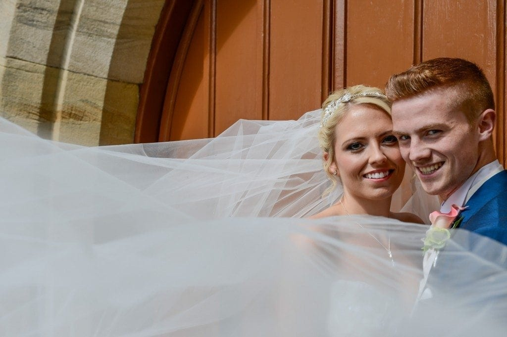 stunning wedding at George Washington Hotel not forgetting the church on the hill in washing village for the beautiful ceremony for Siobhan & Andrew photographed by tyne and wear wedding photographer Leighton Bainbridge