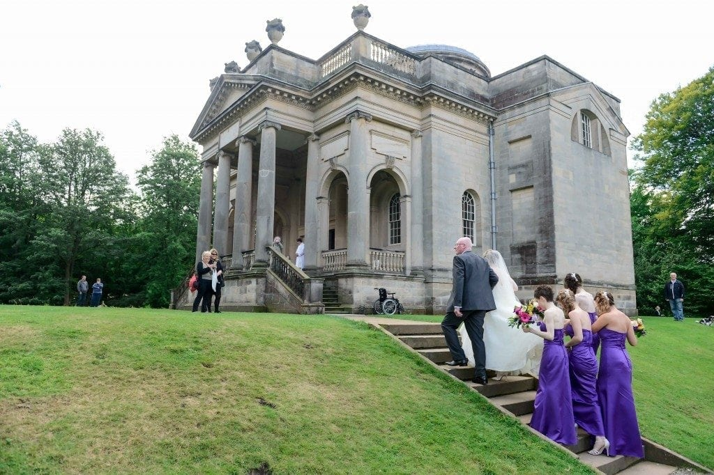 Stunning wedding of Lisa and James at Gibside Hall wedding for the ceremony the the reception wedding Langley Castle. such a beautiful day with lots of gorgeous photographs by newcastle wedding photographer Leighton Bainbridge