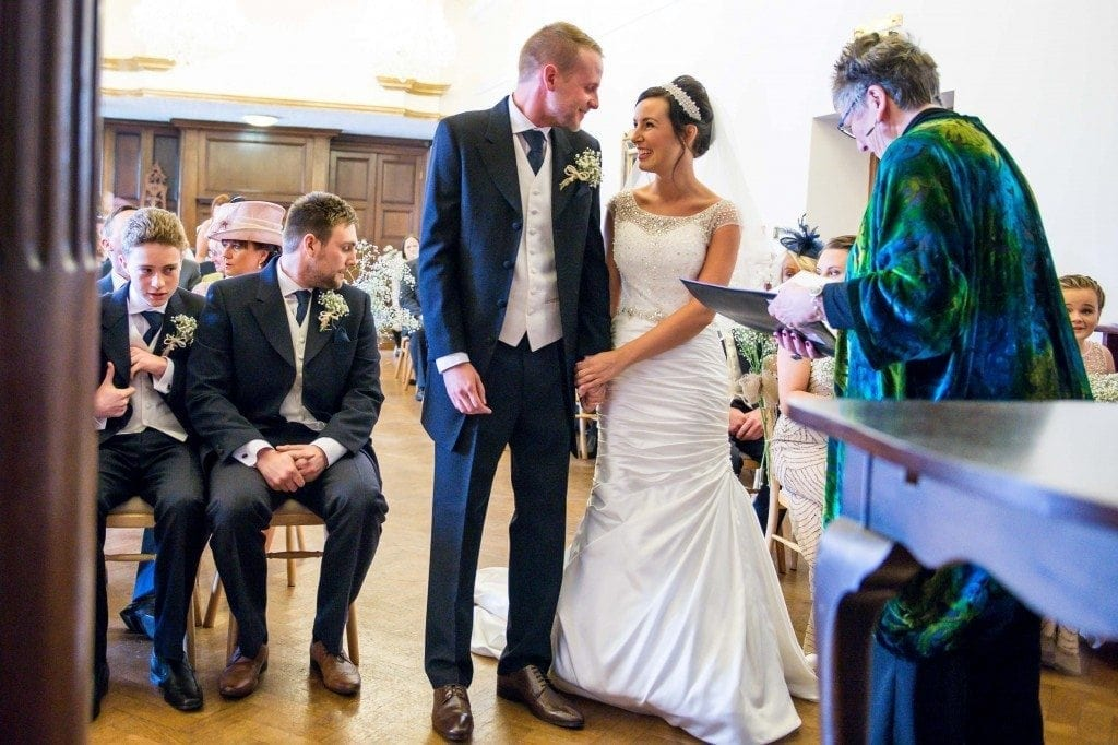 Guyzance Hall Wedding | Claire & Ryan_32