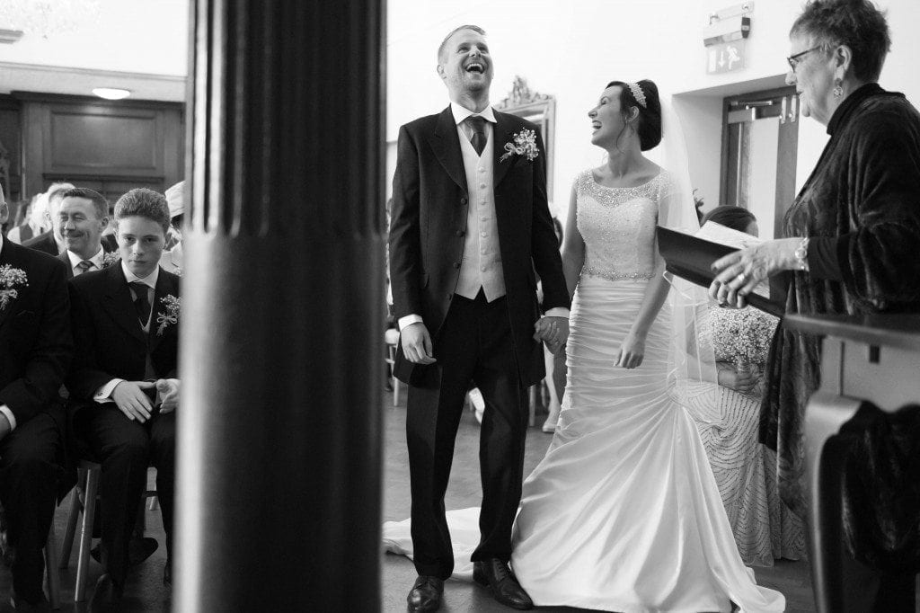 Guyzance Hall Wedding | Claire & Ryan_35