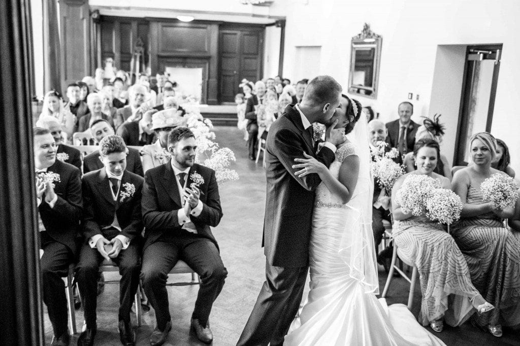 Guyzance Hall Wedding | Claire & Ryan_39