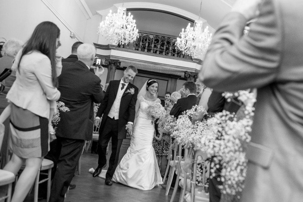 Guyzance Hall Wedding | Claire & Ryan_41