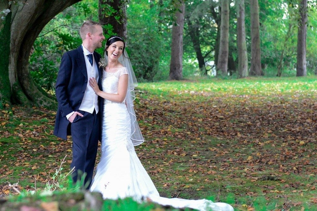 Guyzance Hall Wedding | Claire & Ryan_53