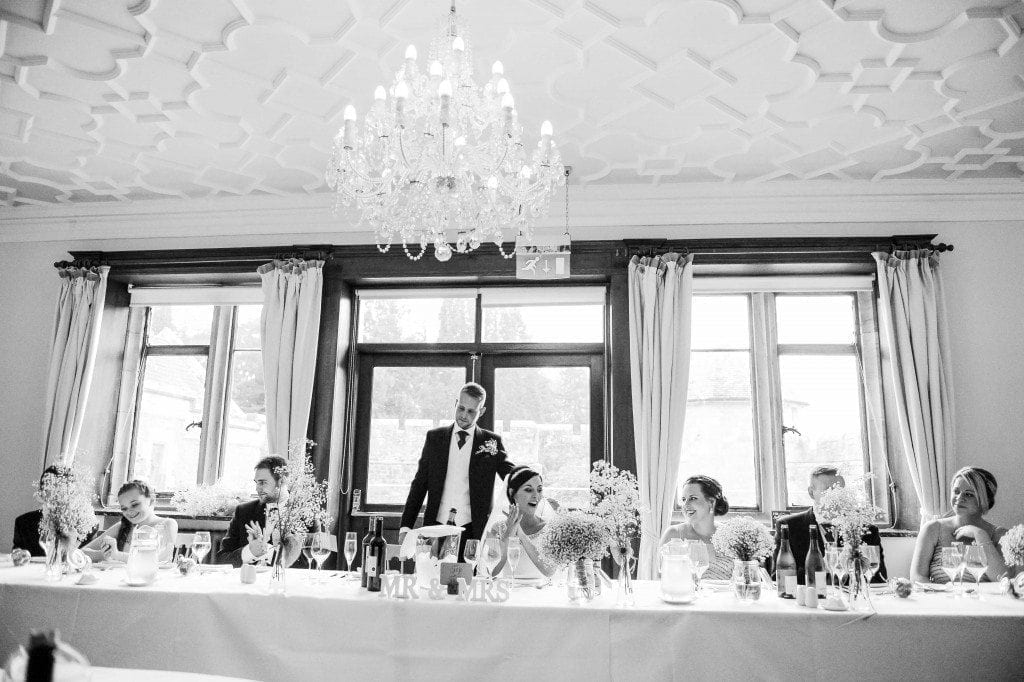 Guyzance Hall Wedding | Claire & Ryan_59