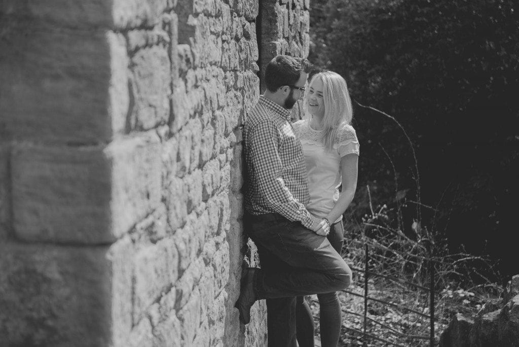 I love shooting pre wedding at Jesmond dene , I've been here so many times now but no shoot has been the same. Emma and Anth are an awesome couple and were fantastic to photograph newcastle wedding