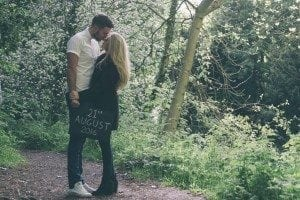 what an awesome pre wedding in Jesmond Dene Photography. It was an absolute dream photographing both Laura & James in newcastle