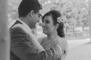 The gorgeous Hindu Wedding engagement Newcastle with Sai & Rishi at the Marriott Hotel Gosforth