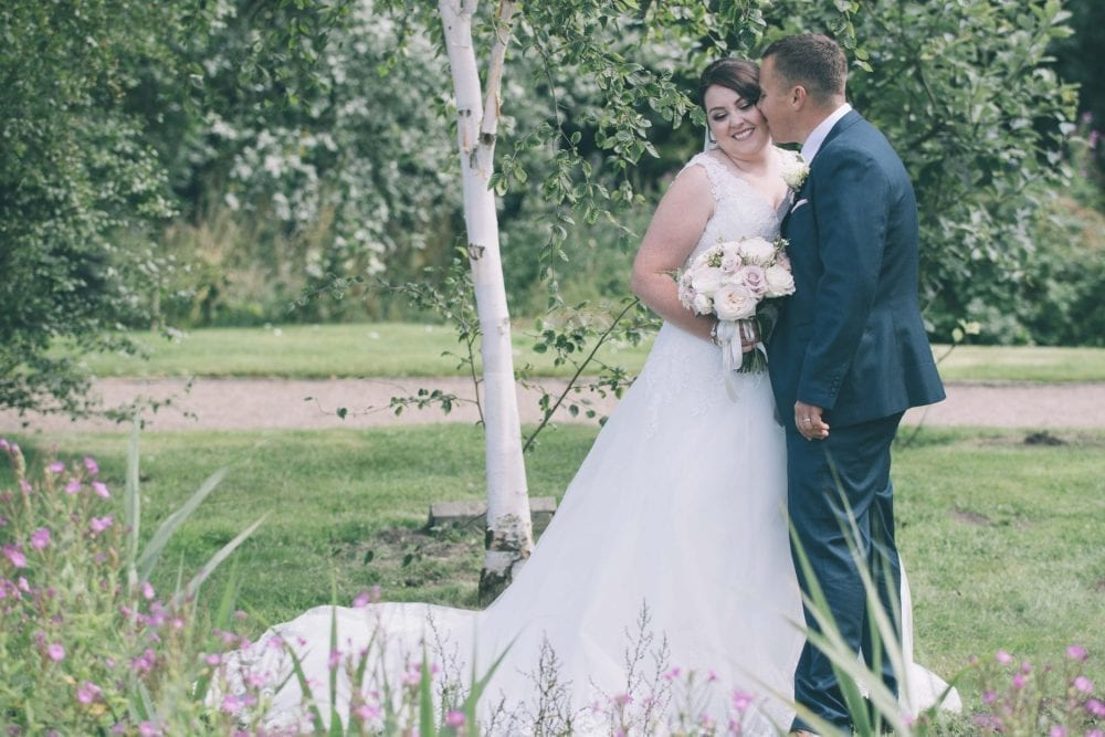 Stunning... first word that comes to mind when I think of Kirsty & Ryan's gorgeous wedding at Seaham Hall