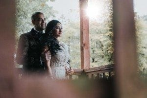 The gorgeous wedding of Rajan & Kruti, with Newcastle Asian Wedding Photographer Leighton Bainbridge