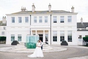 durham wedding venue seaham hall is an amazing place to host your wedding